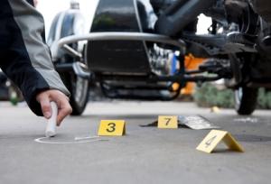Accident forensics